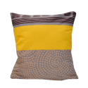 Ložní povlečení bavlněné Karina (LS179) Povlak na polštář 90x70 - (LS179)