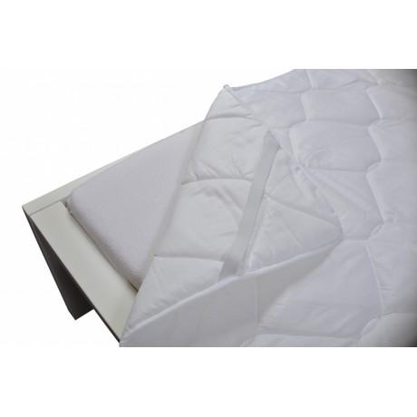 Matracový chránič na posteľ 180x200cm